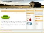 MT4-003:無料MovableTypeテンプレート