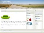 MT4-005:無料MovableTypeテンプレート