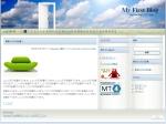 MT4-007:無料MovableTypeテンプレート