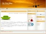 MT4-010:無料MovableTypeテンプレート