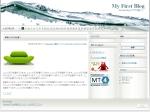 MT4-013:無料MovableTypeテンプレート