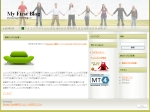 MT4-014:無料MovableTypeテンプレート
