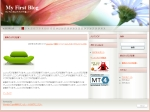 MT4-018:無料MovableTypeテンプレート