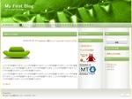 MT4-020:無料MovableTypeテンプレート